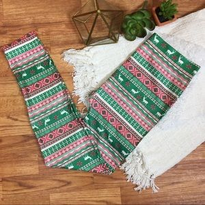 Christmas Leggings for Ugly Sweater Party